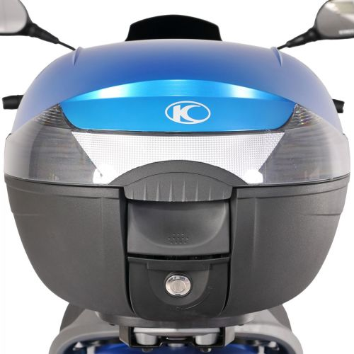 Kymco Agility 16+ 50i (4T) Euro 5 niebieski