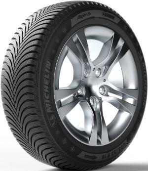 Michelin PILOT ALPIN 5 225/40 R18 92V