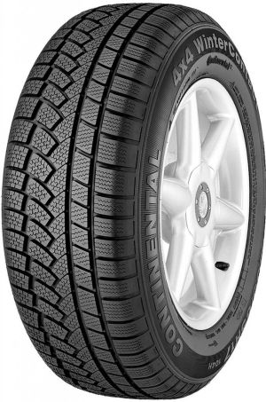 CONTINENTAL 4X4 WINTERCONTACT 235/65 R17 104H