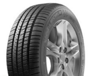 Michelin PILOT SPORT A/S 3 255/55 R19 111V
