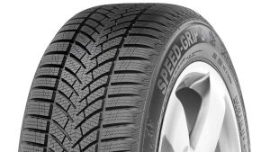 SEMPERIT Speed-Grip 3 SUV 235/55 R18 104H