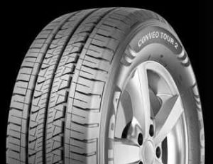 FULDA Conveo Tour 2 195/65 R16 104T