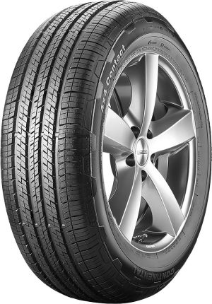 CONTINENTAL 4X4CONTACT 235/65 R17 104H