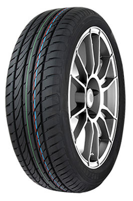 Royal Black Eco 195/65 R15 91V