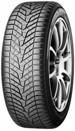 YOKOHAMA W.drive V905 235/60 R16 100H