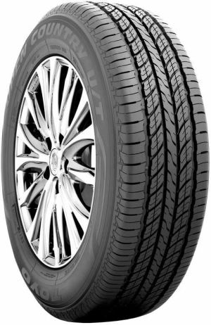 TOYO OPEN COUNTRY U/T 235/65 R17 108V