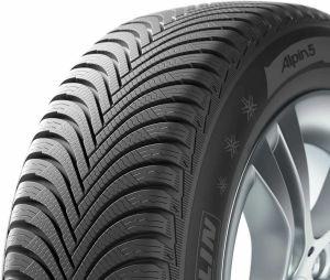 Michelin ALPIN A5 215/50 R17 95V