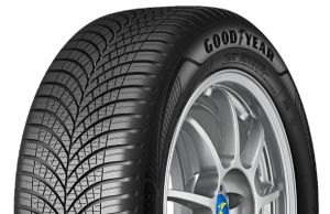 GOODYEAR Vector 4Seasons G3 SUV 255/55 R18 109Y