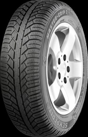 SEMPERIT Master-Grip 2 SUV 225/60 R17 103H
