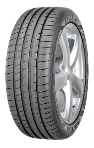 GOODYEAR EAGLE F1 ASYMMETRIC 3 215/45 R17 91W