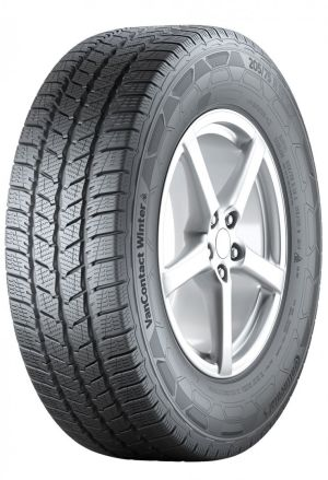 CONTINENTAL VANCOWINTER 205/65 R15 102T