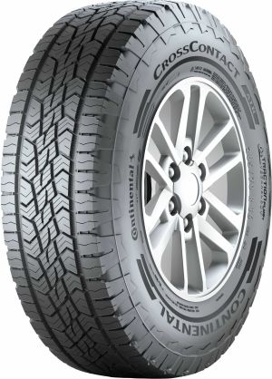 CONTINENTAL CrossContact ATR 225/60 R17 99H