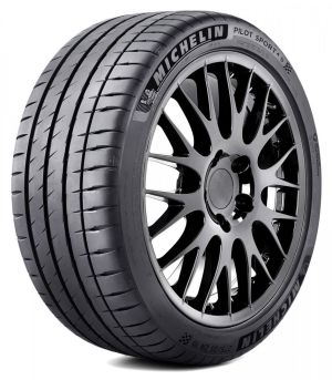 Michelin PILOT SPORT 4 S 275/40 R20 106Y