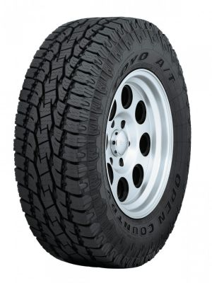 TOYO OPEN COUNTRY A/T + 255/60 R18 112H