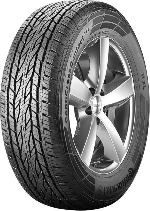 CONTINENTAL ContiCrossContact LX 2 255/65 R17 110T