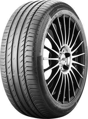 CONTINENTAL ContiSportContact 5 265/45 R21 108W