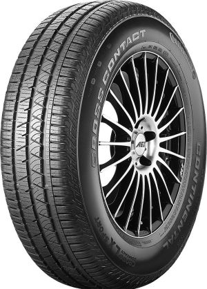 CONTINENTAL CROSSCONTACT LX SPORT 245/45 R20 103W