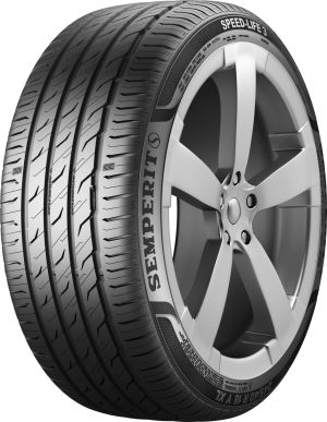 SEMPERIT Speed-Life 3 235/35 R19 91Y