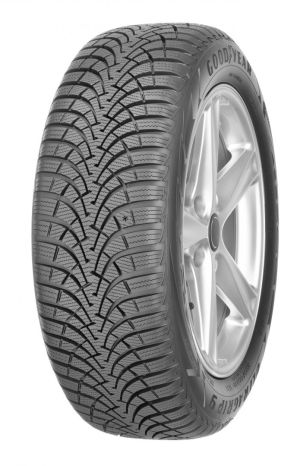 GOODYEAR Ultra Grip 9+ 165/70 R14 81T