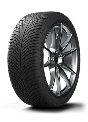 Michelin PILOT ALPIN 5 225/60 R17 99H