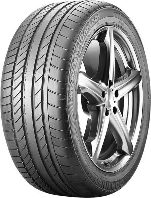 CONTINENTAL 4x4SportContact 275/40 R20 106Y