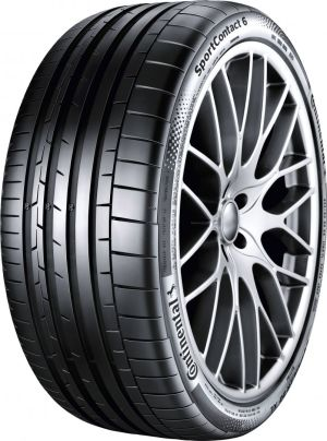 CONTINENTAL SPORTCONTACT 6 325/30 R21 108Y
