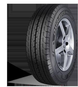 BRIDGESTONE Duravis R660 205/65 R16 103T