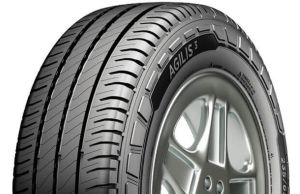 Michelin Agilis 3 205/75 R16 113R