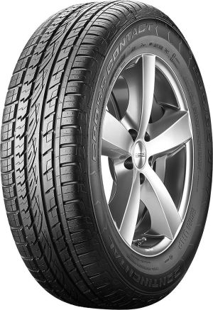 CONTINENTAL CrossContact UHP 295/40 R20 110Y