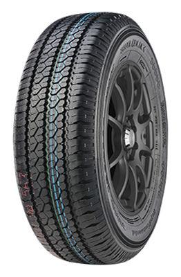 Royal Black Commercial 205/75 R16 110R