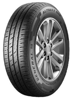 GENERAL ALTIMAX ONE 195/65 R15 91T