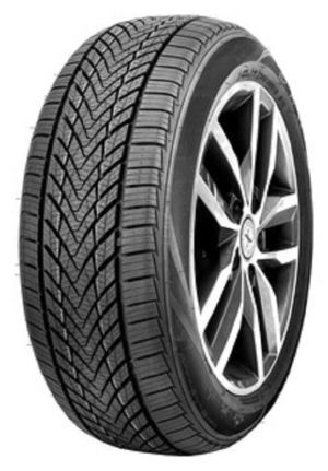 TRACMAX A/S TRAC SAVER AS01 205/55 R16 91V