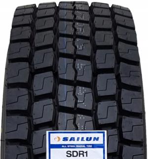 SAILUN SDR1 315/70 R22.5 154L
