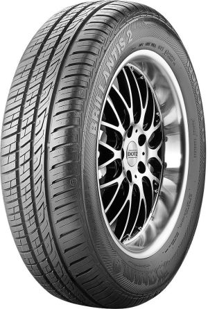 BARUM BRILLANTIS 2 165/70 R14 85T
