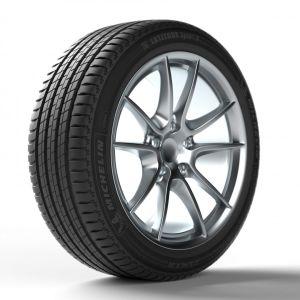 Michelin Latitude Sport 3 255/45 R20 105V