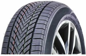 TRACMAX A/S TRAC SAVER AS01 155/65 R14 75T
