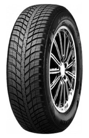 NEXEN N'blue 4Season 205/55 R16 91H