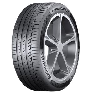 CONTINENTAL PREMIUM CONTACT 6 205/55 R16 91H