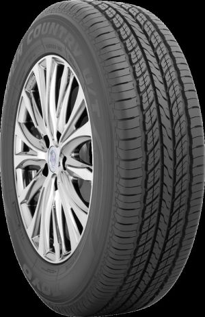 TOYO OPEN COUNTRY U/T 255/60 R18 112V