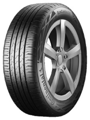CONTINENTAL EcoContact 6 205/55 R16 91W