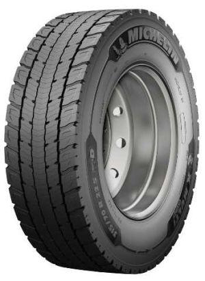 Michelin X MULTI ENERGY D 315/70 R22.5 154L