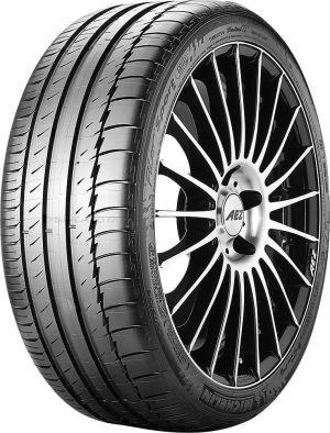 Michelin PILOT SPORT 2 225/40 R18 92Y