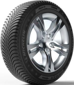 Michelin ALPIN A5 205/50 R17 93H