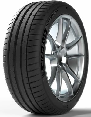 Michelin PILOT SPORT 4 205/50 R17 89Y