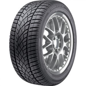 DUNLOP SP Winter Sport 3D 235/55 R18 100H