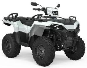 Quad Polaris Sportsman 570 EPS biały