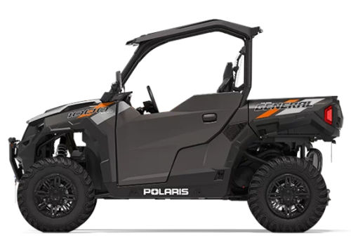 Polaris General 1000 ABS Deluxe Steely Blue