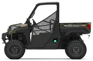 Polaris Ranger Diesel HD zielony