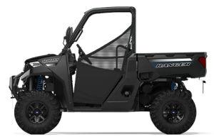 Polaris Ranger 1000 Nordic Pro czarny