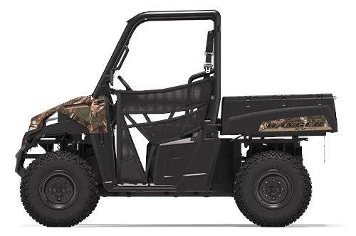 Polaris Ranger 570 EPS Hunter